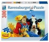 Ravensburger Barnyard Duet - 300pc Large Format Puzzle