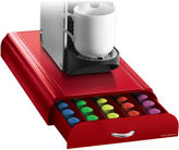 Nespresso MINDREADER Mind Reader 50 Capacity Capsule Drawer