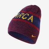 Nike FC Barcelona Knit Hat