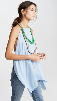 Jacquemus The Jewelry Top