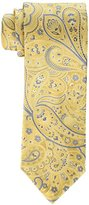 Geoffrey Beene Men's big-tall Big-tall Dream High Paisley Extra Long Tie