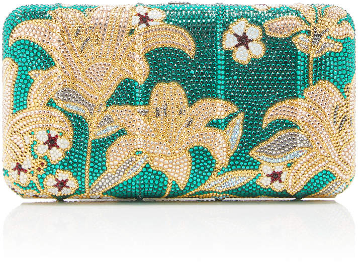 Judith Leiber Couture Lily Clutch