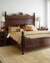 Horchow Alessandra Queen Bed