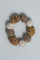 Chamak Beaded Ball Bracelet