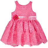 Nanette Lepore Floral Lace Dress, Baby Girls (0-24 months)