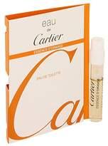 Cartier Eau De Essence D'Orange by