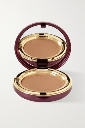 Wanderlust Wander Beauty Powder Foundation - Golden Tan