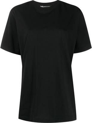 Y-3 Craft relaxed-fit cotton T-shirt