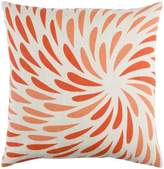 Surya Eye of the Storm Pillow