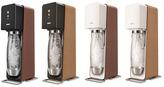 Sodastream Source Wood Starter Kit Black