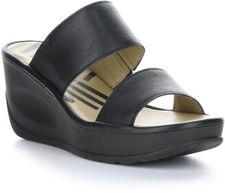 Fly London Jesy Wedge Sandal