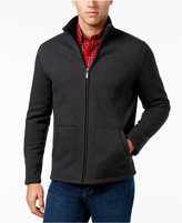 Club Room Men's Fleece Jacket, Only at Macy's