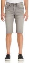 True Religion Geno Cutoff Shorts