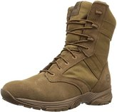 "Timberland Men's Valor 8"" Soft Toe Military and Tactical Boot"