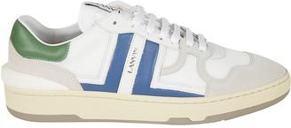 Lanvin Tennis Low-top Sneakers