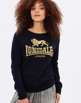 Lonsdale London Stacy Sweater