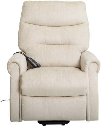 Clarke Riser Recliner Heated Chair