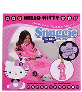 Hello Kitty Snuggie for Kids - One size fits most