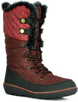 Wine Hike I Lace-up Boot
