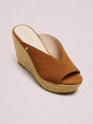 Kate Spade Thea Wedge Sandals