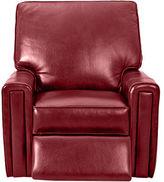 Asstd National Brand Hannah Leather Recliner