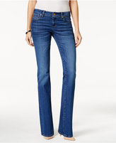 KUT from the Kloth Natalie Bootcut Inclusion Wash Jeans