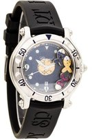Chopard Ruby & Sapphire Happy Fish Watch