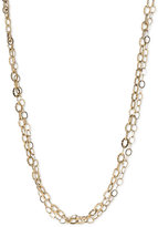 Extra Long Chain Necklace