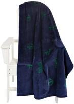 Southern Proper Critter Beach Towel