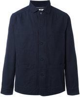 Hope classic shirt jacket - men - Cotton - 46