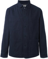 Hope classic shirt jacket - men - Cotton - 48