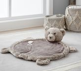 Pottery Barn Kids Seasonal Fur Playmat - Bear