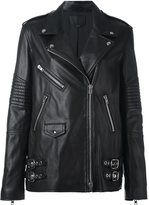 Alexander Wang classic biker jacket