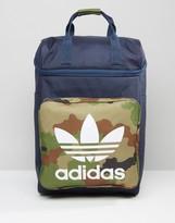 adidas Backpack In Camo AZ6270