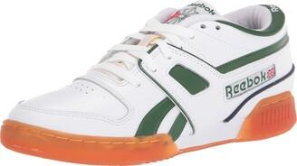 Reebok Men's PRO Workout LO Sneaker