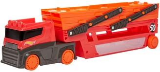 Mattel Hot Wheels Mega Hauler