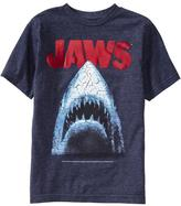 Old Navy Boys Jaws™ Graphic Tees