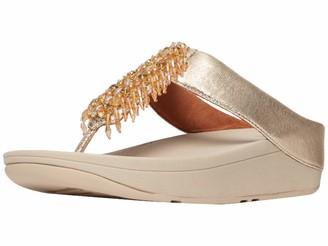 FitFlop Women's Toe-Thongs Flip-Flop