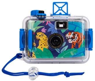 Sunnylife Jungle Waterproof Underwater Camera 12 x 4 x 9cm