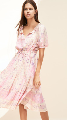 Spell & The Gypsy Collective Mystic Midi Dress