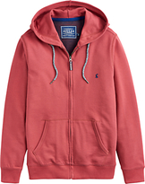 Joules Alnwick Hoodie, Earth Red