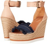 See by Chloe SB28152 Women's Wedge Shoes