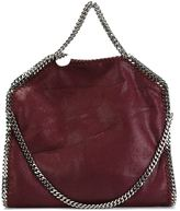 Stella McCartney Falabella foldover tote - women - Polyester - One Size