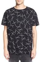 Zanerobe Men's 'Xt Rugger' T-Shirt