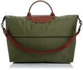Longchamp Le Pliage Expandable Travel Duffel Weekender