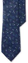 Lauren Ralph Lauren Mini Floral Silk Tie