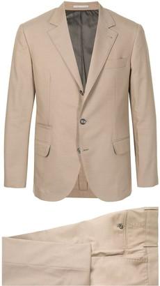 Brunello Cucinelli Slim-Cut Suit
