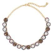 BaubleBar Women's Jewel Collar Necklace