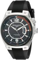 Jorg Gray Men's JG8300-13 Analog Display Quartz Watch