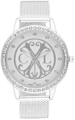 Christian Lacroix CXL by Cxl By Women's Mesh Watch